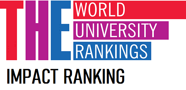 THE: Times Higher Education Impact University Ranking