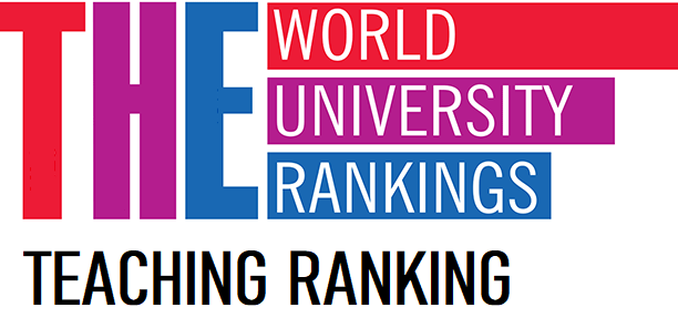 THE: Teaching Ranking