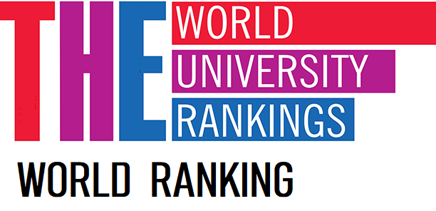 THE: Times Higher Education World University Ranking